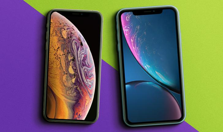 iPhone XS vs iPhone XR: veja 5 diferenças entre os celulares da Apple