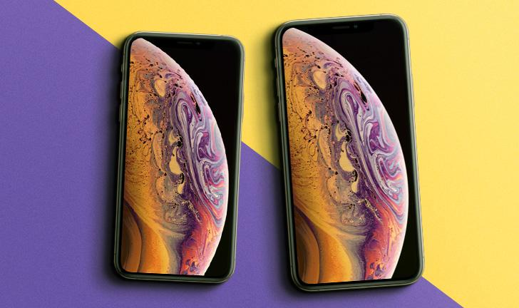 iPhone XS vs iPhone XS Max: o que muda entre os celulares da Apple?