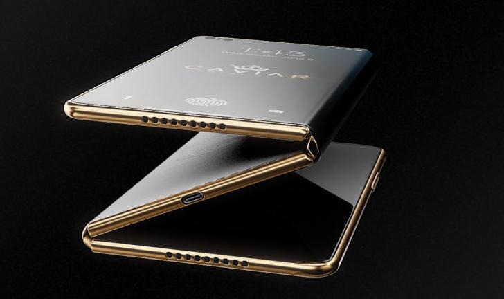iPhone Z? Empresa russa apresenta design de possível celular dobrável da Apple