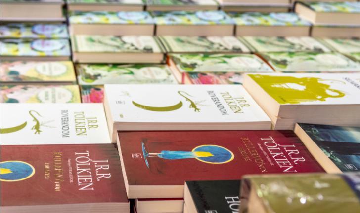 J. R. R. Tolkien: conheça 8 livros do criador de O Senhor dos Anéis