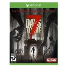 Jogo 7 Days to Die Xbox One Telltale