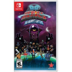 Jogo 88 Heroes Rising Star Games Nintendo Switch