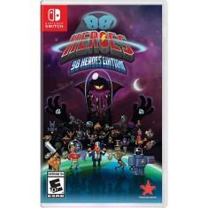 Jogo 88 Heroes Rising Star Games Nintendo Switch