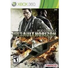Jogo Ace Combat Assault Horizon Xbox 360 Bandai Namco