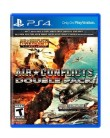Jogo Air Conflicts Double Pack Vietnam Pacific Carriers PS4 Kalypso Media