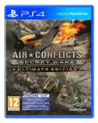 Jogo Air Conflicts Secret Wars PS4 Kalypso Media