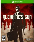 Jogo Alekhines Gun Xbox One Maximum Games