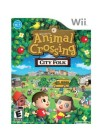Jogo Animal Crossing: City Folk Wii Nintendo