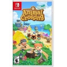 Jogo Animal Crossing: New Horizons Nintendo Nintendo Switch