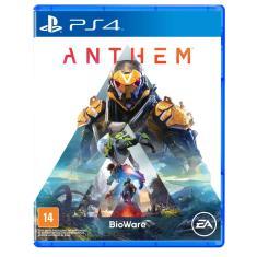 Foto Jogo Anthem PS4 Electronic Arts