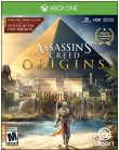Jogo Assassin's Creed Origins Xbox One Ubisoft