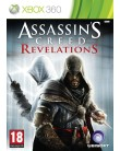 Jogo Assassin's Creed Revelations Xbox 360 Ubisoft
