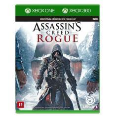 Jogo Assassin's Creed Rogue Xbox One Ubisoft