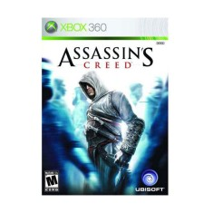 Jogo Assassin's Creed Xbox 360 Ubisoft