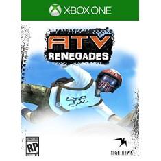 Foto Jogo ATV Renegades Xbox One Nighthawk Interactive