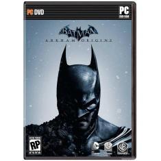 Jogo Batman: Arkham Origins Windows Warner Bros