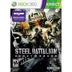 Jogo Battalion Heavy Armor Xbox 360 Capcom