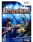Jogo Battle Of The Bands Wii THQ