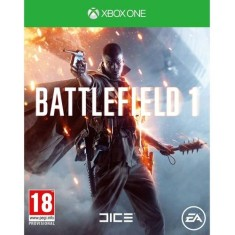 Jogo Battlefield 1 Xbox One EA