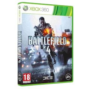 Foto Jogo Battlefield 4 Xbox 360 EA