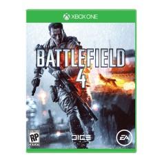 Jogo Battlefield 4 Xbox One EA