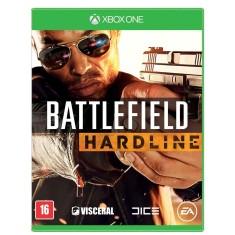 Jogo Battlefield Hardline Xbox One EA