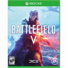 Jogo Battlefield V Xbox One EA