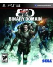 Jogo Binary Domain PlayStation 3 Sega