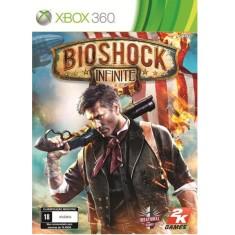 Foto Jogo Bioshock: Infinite Xbox 360 2K