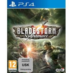 Jogo Bladestorm Nightmare PS4 Koei