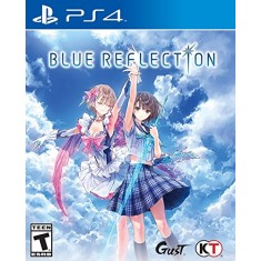 Foto Jogo Blue Reflection PS4 Koei