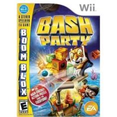 Jogo Boom Blox Bash Party Wii EA