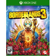 Jogo Borderlands 3 Xbox One 2K