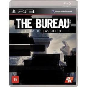 Jogo Bureau: Xcom Declassified PlayStation 3 2K