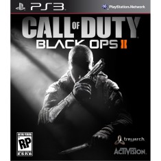Jogo Call of Duty: Black Ops II PlayStation 3 Activision