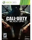 Jogo Call of Duty Black Ops Xbox 360 Activision