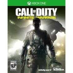 Jogo Call Of Duty Infinite Warfare Xbox One Activision