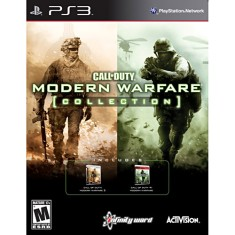 Jogo Call of Duty: Modern Warfare Collection PlayStation 3 Activision