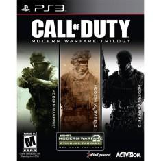 Jogo Call of Duty Modern Warfare Trilogy PlayStation 3 Activision