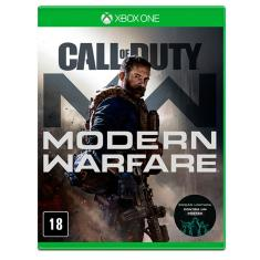 Jogo Call of Duty: Modern Warfare Xbox One Activision