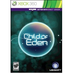 Foto Jogo Child of Eden Xbox 360 Ubisoft