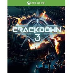 Jogo Crackdown 3 Xbox One Microsoft
