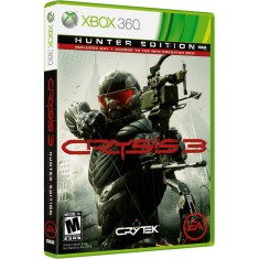 Foto Jogo Crysis 3: Hunter Edition Xbox 360 EA