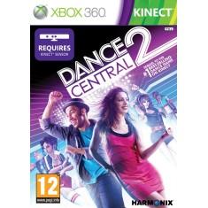 Foto Jogo Dance Central 2 Xbox 360 Microsoft