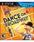 Jogo Dance On Broadway PlayStation 3 Ubisoft
