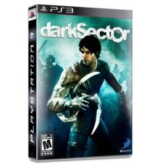 Jogo Dark Sector PlayStation 3 D3 Publisher