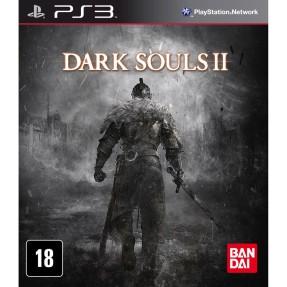 Jogo Dark Souls II PlayStation 3 Bandai Namco