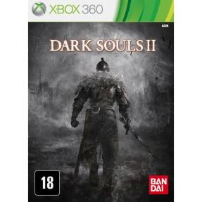 Jogo Dark Souls II Xbox 360 Bandai Namco