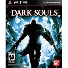 Jogo Dark Souls PlayStation 3 Bandai Namco