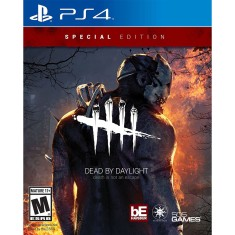 Jogo Dead by Daylight PS4 505 Games